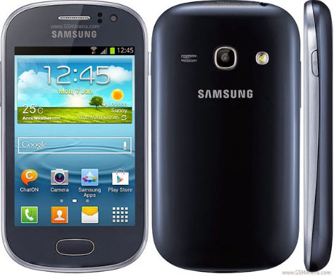 Download Samsung Galaxy Fame Duos GT-S6812B Flash File Firmware Stock ROM
