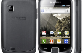 Download Samsung Galaxy Fit GT-S5670 Flash File Firmware Stock ROM