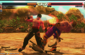 Download and Play Tekken Fighting Games from Free Ocean of Games