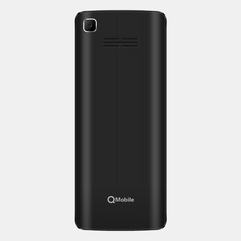Qmobile M4 Flash File