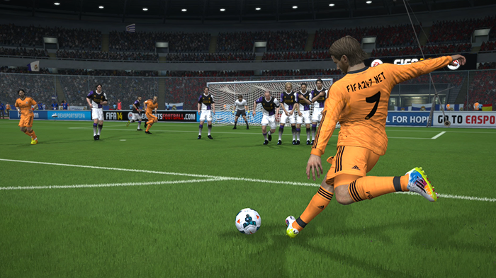 FIFA 15 PC GAme Free