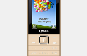 QMobile F2 Flash File