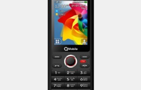 QMobile K135 Flash File