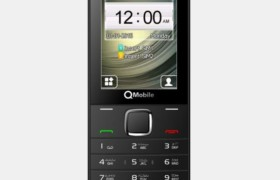 QMobile K160 Flash File