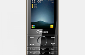 QMobile Ultra 1 Flash File