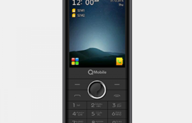 QMobile Ultra 2 Flash File