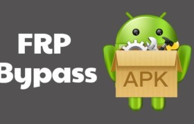 Download FRP Bypass APK