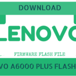 Lenovo A316i MTK6572 Flash File Firmware Download