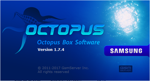 Download Samsung Octopus FRP Tool 2018 Latest Version 100