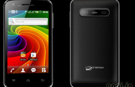 Micromax A26 Flash File