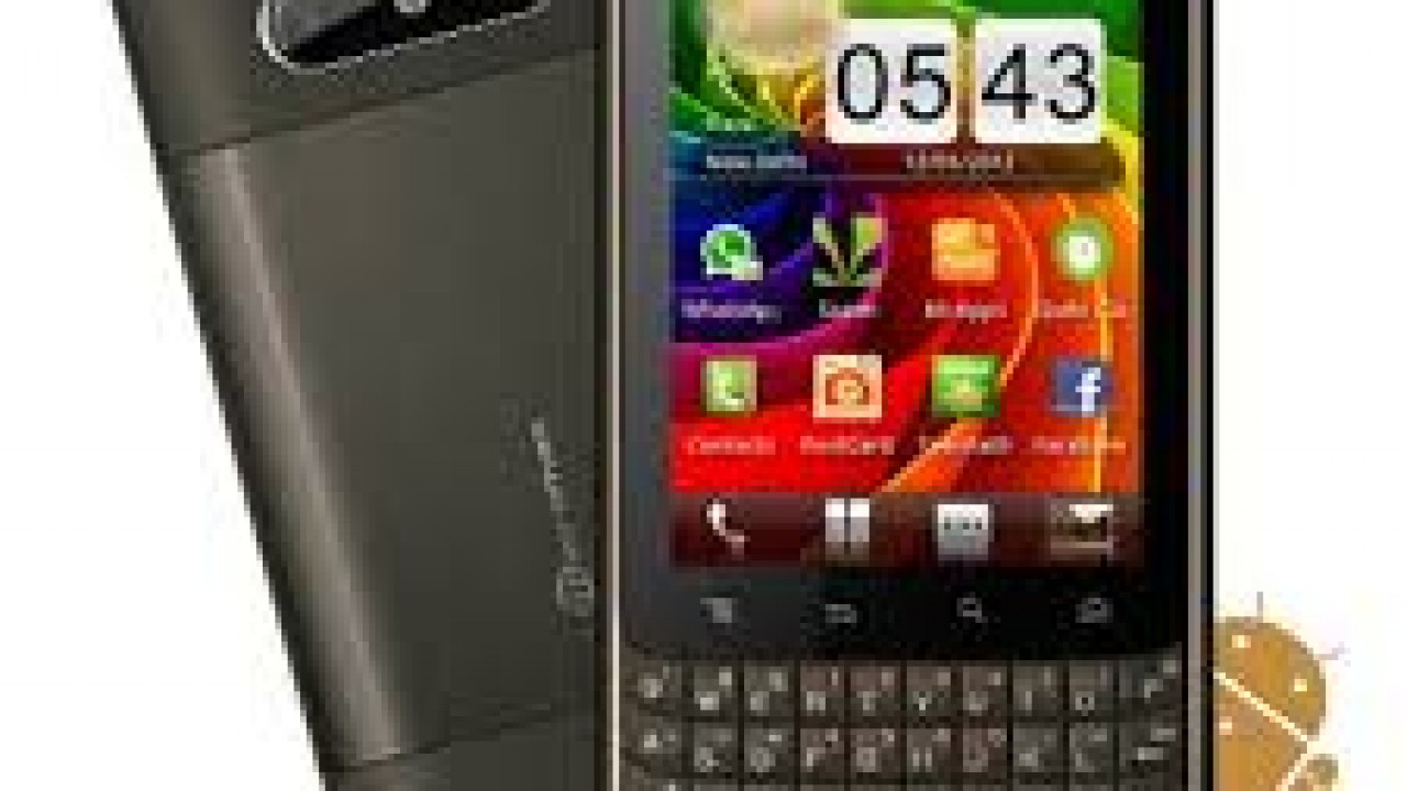Download Micromax A78 Flash File – Stock ROM