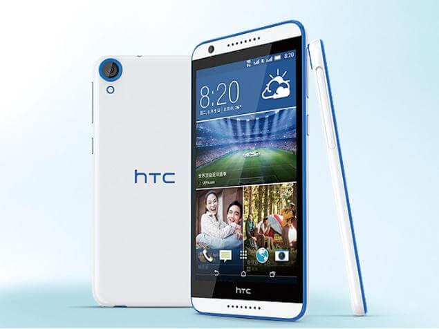 Download HTC Desire 820S Flash File – HTC Stock ROM