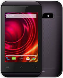 Lava Iris 310s Flash File