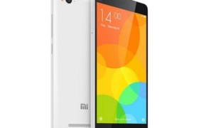 Xiaomi Mi 4i Flash File