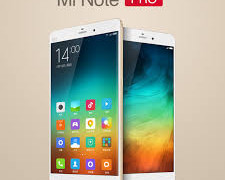Xiaomi Mi Note Pro Flash File