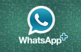 WhatsApp Plus Application
