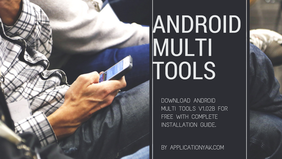 Download Android Multi Tools v1 02b [All Pattern Lock