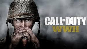 Call of Duty WWII Compressed Game