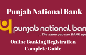 How to Register for Internet Banking in Punjab National Bank India 2018