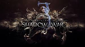 Middle earth The Shadow of War Compressed Game
