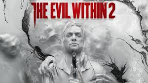 The Evil Within II Compressed Game
