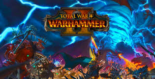 Total War Warhammer II Compressed Game