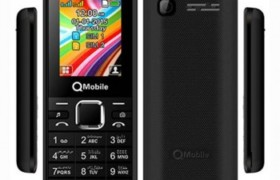 QMobile L1 Classic Flash File